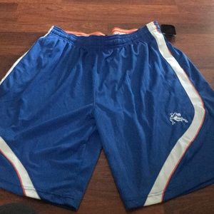 And one shorts NWT xxl
